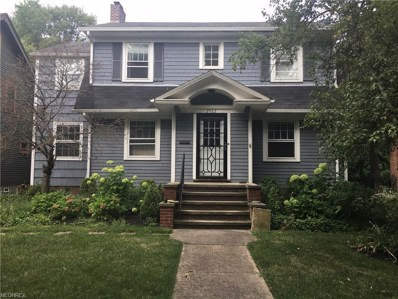 2562 Princeton Rd, Cleveland, OH 44118 - MLS#: 4035517