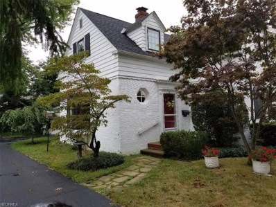 392 Cornwall Rd, Rocky River, OH 44116 - MLS#: 4035520