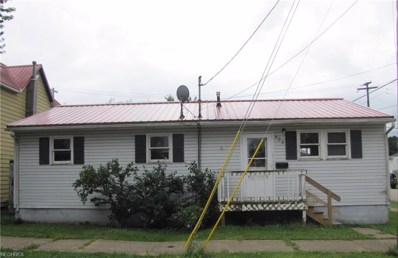 402 Foster Ave, Cambridge, OH 43725 - MLS#: 4035521