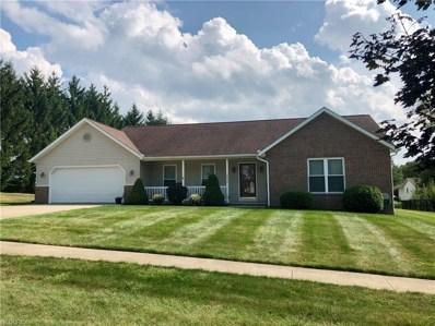 2833 Vinton Woods Dr, Wooster, OH 44691 - MLS#: 4035535