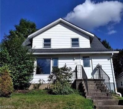 1821 Thornapple Ave, Akron, OH 44301 - MLS#: 4035591