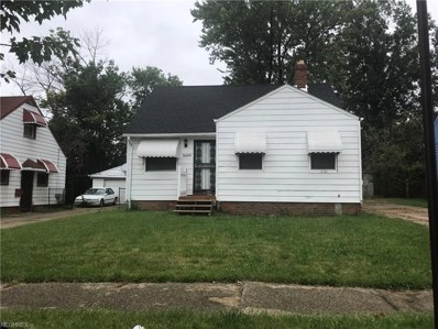 16609 Holly Hill Dr, Cleveland, OH 44128 - MLS#: 4035600