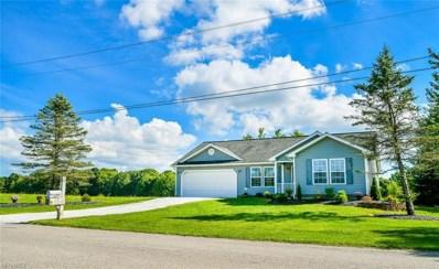 1810 Callender Rd, Roaming Shores, OH 44084 - MLS#: 4035602