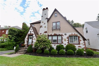 1591 Maywood Rd, South Euclid, OH 44121 - MLS#: 4035617