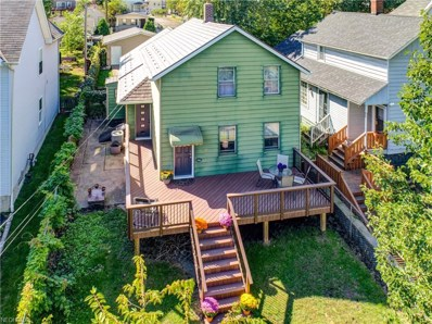 2464 W 7th St, Cleveland, OH 44113 - MLS#: 4035645