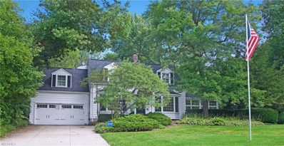 8282 Valley Dr, Chagrin Falls, OH 44023 - MLS#: 4035654