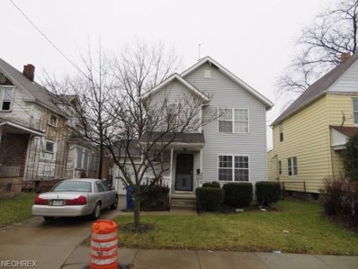 3375 E 117th St, Cleveland, OH 44120 - MLS#: 4035664