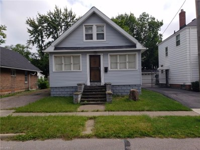 3571 E 143rd St, Cleveland, OH 44120 - MLS#: 4035666