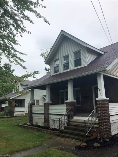 772 Main St, Grafton, OH 44044 - MLS#: 4035671