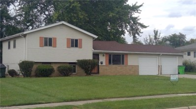 6002 Kimberly Dr, Bedford Heights, OH 44146 - MLS#: 4035681