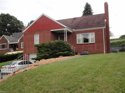 238 Owings St, Weirton, WV 26062 - MLS#: 4035691