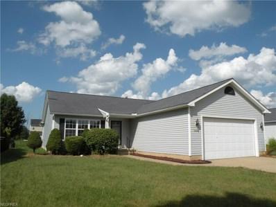 38384 Rain Tree Cir, North Ridgeville, OH 44039 - MLS#: 4035698