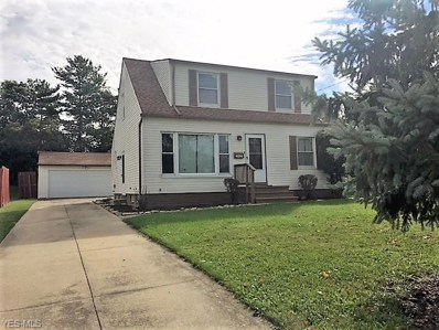 424 Terrace Drive, Bedford, OH 44146 - #: 4035710