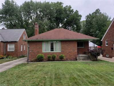 150 E 272nd St, Euclid, OH 44132 - MLS#: 4035714