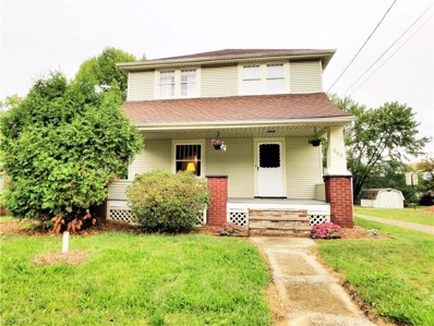 200 Ingall Ave NORTHWEST, Massillon, OH 44646 - MLS#: 4035722