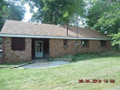 978 Crestline Dr, Akron, OH 44312 - MLS#: 4035729