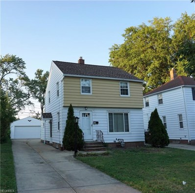 13311 Thraves Ave, Garfield Heights, OH 44125 - MLS#: 4035736