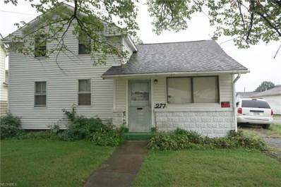 217 N Canal St, Newton Falls, OH 44444 - MLS#: 4035756