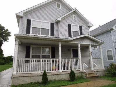 2321 E 63rd Street, Cleveland, OH 44104 - #: 4035764