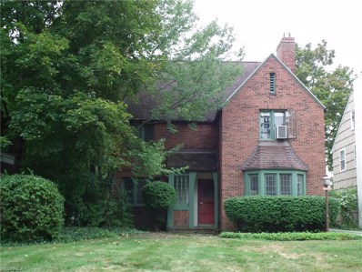 18126 Lomond Blvd, Shaker Heights, OH 44122 - MLS#: 4035765