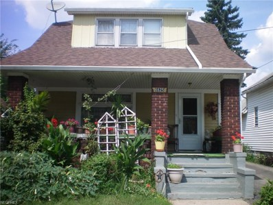 6625 Worley Ave, Cleveland, OH 44105 - MLS#: 4035795