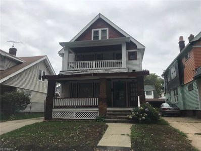 1185 E 145th St, Cleveland, OH 44110 - MLS#: 4035800