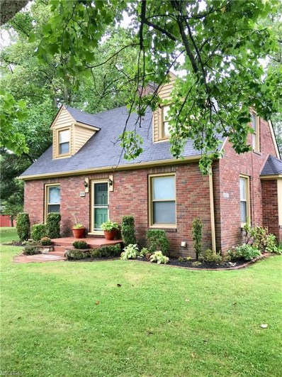 9248 Woodworth Rd, North Lima, OH 44452 - MLS#: 4035808