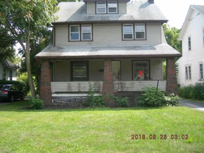 543 E Boston Ave SOUTH, Youngstown, OH 44502 - MLS#: 4035824