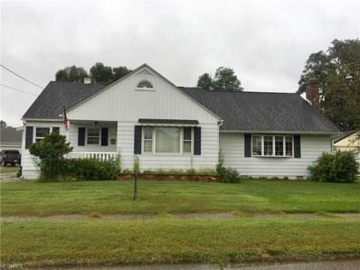 525 Smithfield Ave, Zanesville, OH 43701 - MLS#: 4035826