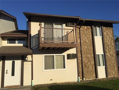 3695 Indian Run Dr UNIT 6, Canfield, OH 44406 - MLS#: 4035829