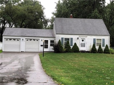 2697 Evelyn Rd, Youngstown, OH 44511 - MLS#: 4035831