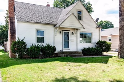1024 Lincoln Ave, Cuyahoga Falls, OH 44221 - MLS#: 4035842