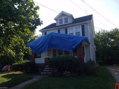 726 E 163 St, Cleveland, OH 44110 - MLS#: 4035853