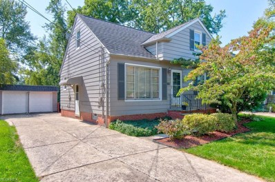 15214 Corkhill Rd, Maple Heights, OH 44137 - MLS#: 4035858