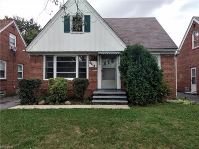 5614 South Blvd, Maple Heights, OH 44137 - MLS#: 4035876
