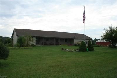 16957 Mennell Rd, Grafton, OH 44044 - MLS#: 4035914