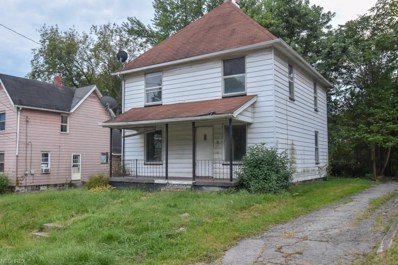 58 Fairview St, Campbell, OH 44405 - MLS#: 4035915