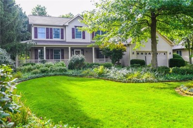3802 Turnberry Dr, Medina, OH 44256 - MLS#: 4035923