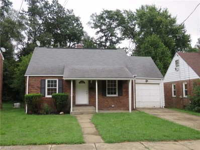 1722 Spring Ave NORTHEAST, Canton, OH 44714 - MLS#: 4035930