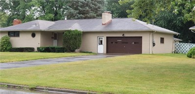 621 Robinson Rd, Campbell, OH 44405 - MLS#: 4035940
