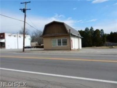 3781 Main St, Mineral Ridge, OH 44440 - MLS#: 4035950