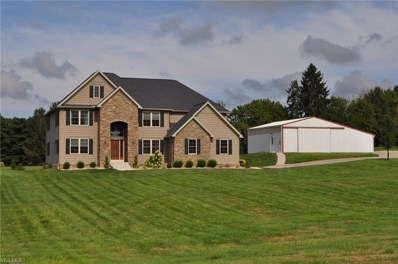 3055 Twin Pond Dr, Zanesville, OH 43701 - MLS#: 4035960