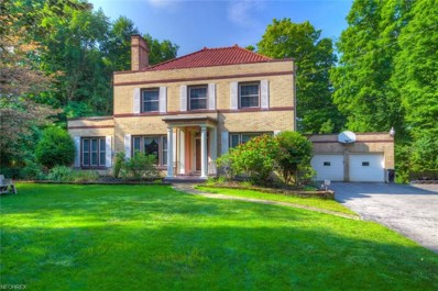 3804 Glenwood Ave, Youngstown, OH 44511 - MLS#: 4035976