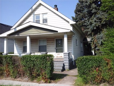 3920 E 67th St, Cleveland, OH 44105 - MLS#: 4035990