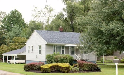 1545 Chapman Dr, Akron, OH 44305 - MLS#: 4036003