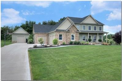 13580 Carrington Dr, Grafton, OH 44044 - MLS#: 4036007
