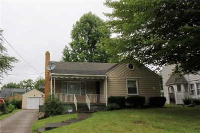 546 W Midlothian Blvd, Youngstown, OH 44511 - MLS#: 4036014
