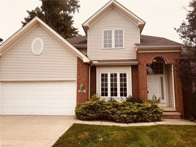325 Knollwood Trl, Richmond Heights, OH 44143 - MLS#: 4036016