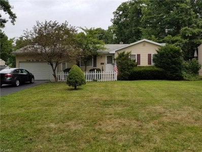 2239 Woodland Trace St, Youngstown, OH 44515 - MLS#: 4036035