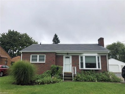 89 Westview Ave, Hubbard, OH 44425 - MLS#: 4036038